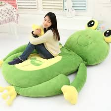 ếch xanh 1