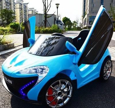 Xe ô tô điện trẻ em HEB-999 (17)