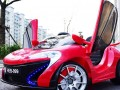 Xe ô tô điện trẻ em HEB-999 giá rẻ