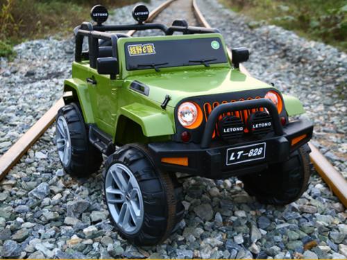 Xe ô tô điện trẻ em LT-828 (2)