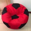 ghế lười hạt xốp hình quả bóng (4)