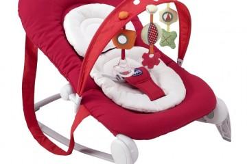 Ghế rung có an toàn với bé?