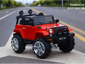 xe ô tô điện trẻ em LT-828 (4)