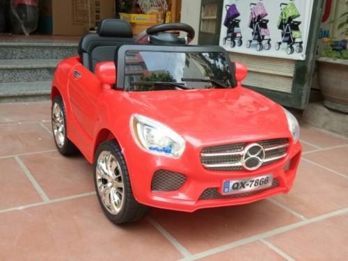 xe ô tô điện trẻ em QX-7866 (9)
