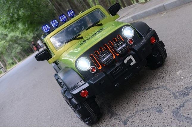 Xe ô tô điện trẻ em KKL-9188