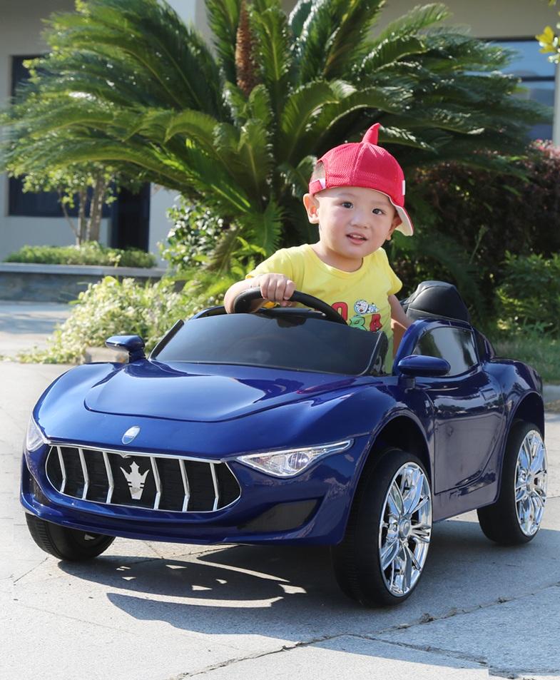 Xe ô tô điện trẻ em LB-8898