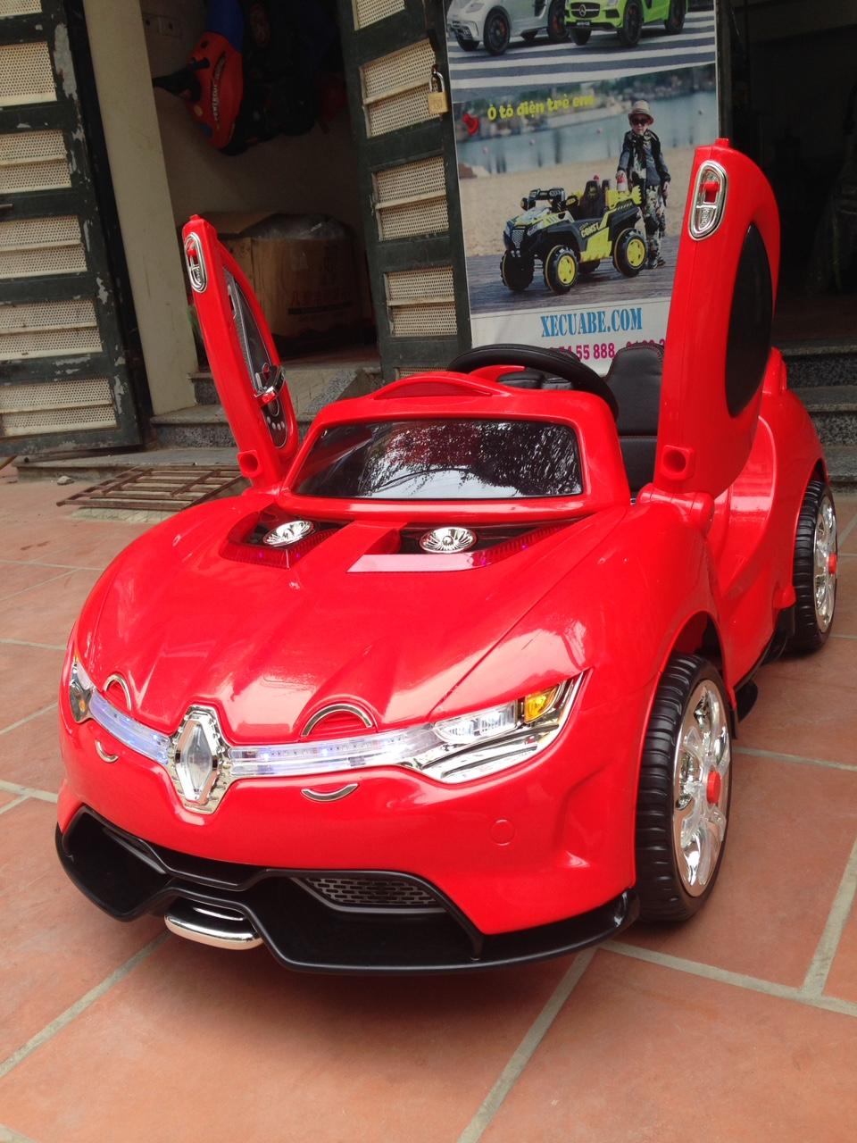 Xe ô tô điện trẻ em HZB-1588