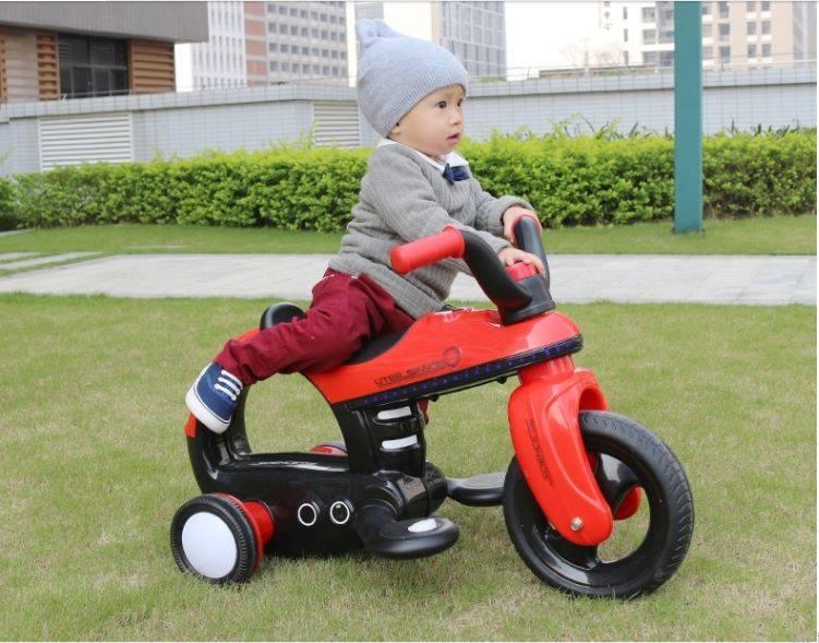 Xe máy điện trẻ em YH-99123