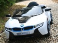 Xe ô tô điện trẻ em BMW i8 (4)