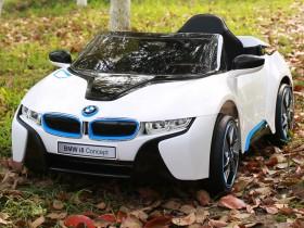 Xe ô tô điện trẻ em BMW i8 (5)