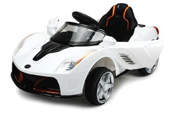 Xe ô tô điện trẻ em JE-198