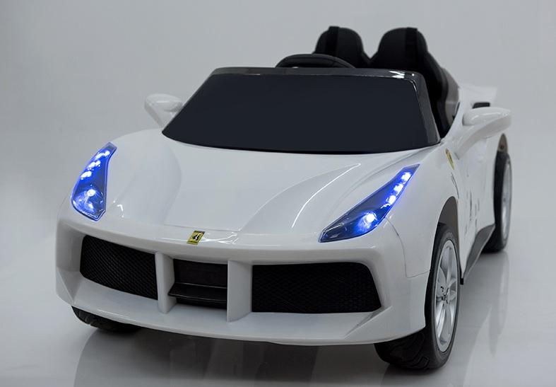 Xe ô tô điện trẻ em LS-588