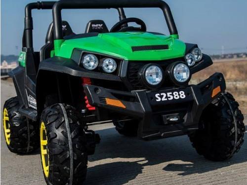 Xe ô tô điện trẻ em S2588 (55)