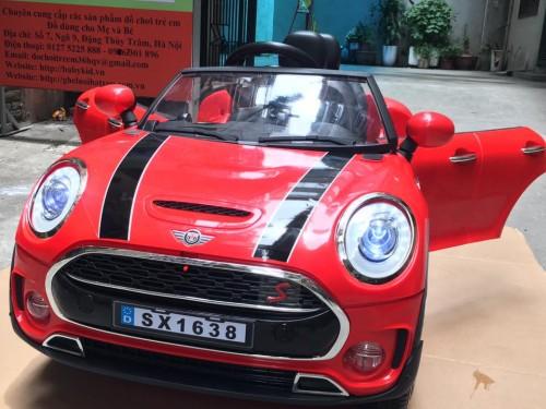 Xe ô tô điện trẻ em SX-1638 (11)