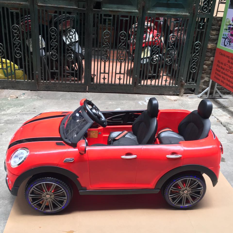 Xe ô tô điện trẻ em SX-1638 (8)