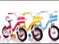 Xe đạp cho bé gái Aier 88B ( 12inch)
