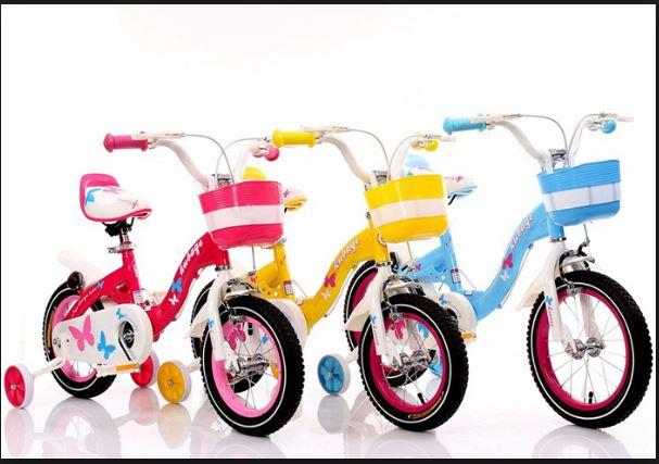 Xe đạp trẻ em Aier 88B-12 inch