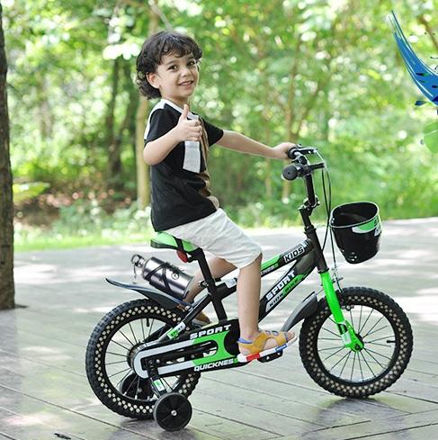 Xe đạp trẻ em Sport 14 inch