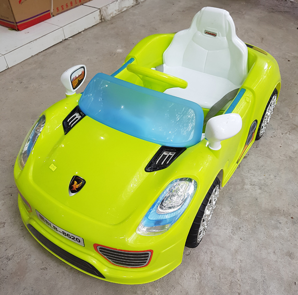 Xe ô tô điện trẻ em BLB-8620