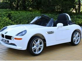 Xe ô tô điện trẻ em BMW Z8 (1)