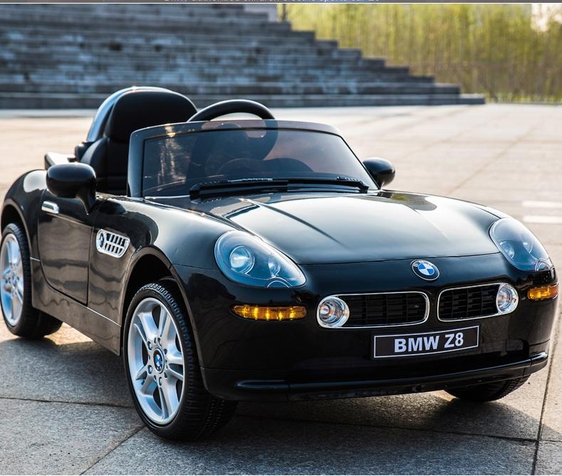 Xe ô tô điện trẻ em BMW Z8