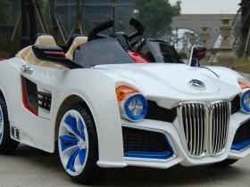 Xe ô tô điện trẻ em YH-806 (5)
