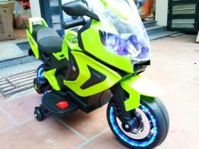 Xe máy điện trẻ em BMY1600T (2)