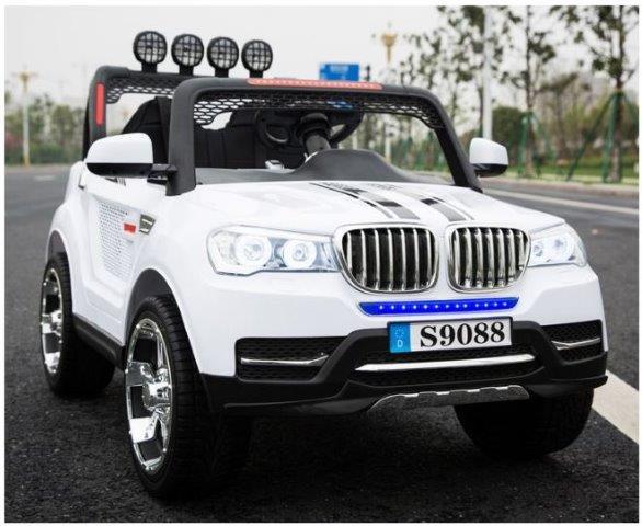 xe ô tô điện trẻ em S9088 (18)
