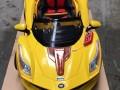 Xe ô tô điện trẻ em JE-116R (1)