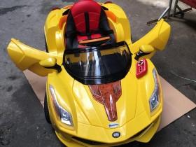 Xe ô tô điện trẻ em JE-116R (14)