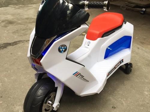 Xe máy điện trẻ em TTF-9688 (10)