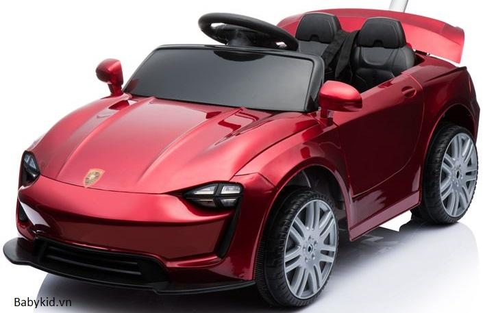 Xe ô tô điện QLS-8988 3
