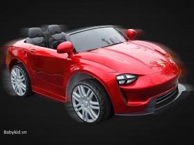 Xe ô tô điện QLS-8988 5
