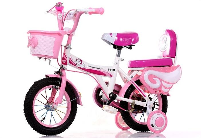 Xe đạp trẻ em YBX-201 (14 inch)