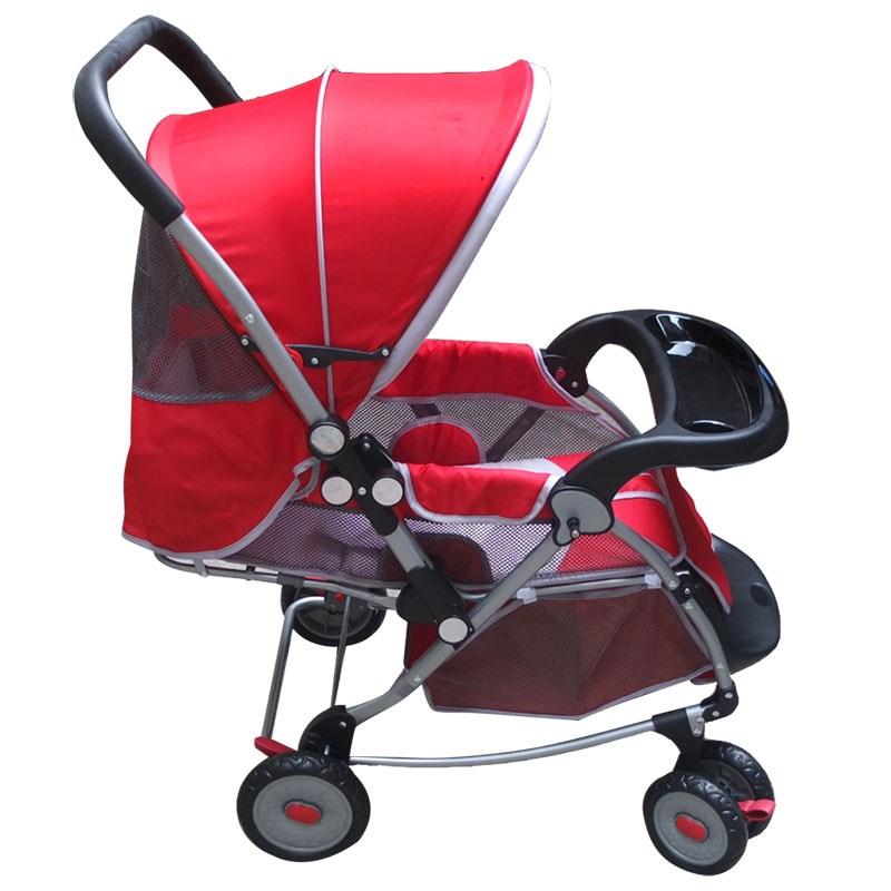 Xe đẩy trẻ em BBH-720W