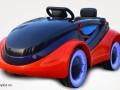 xe ô tô điện 888 5