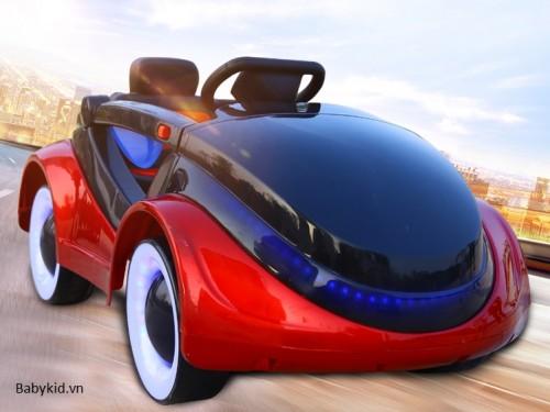 xe ô tô điện 888