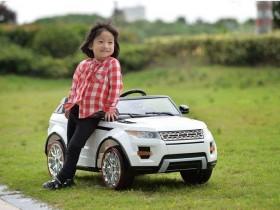 xe ô tô điện trẻ em p2888