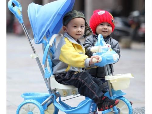 xe đẩy trẻ em 231G đứa bé