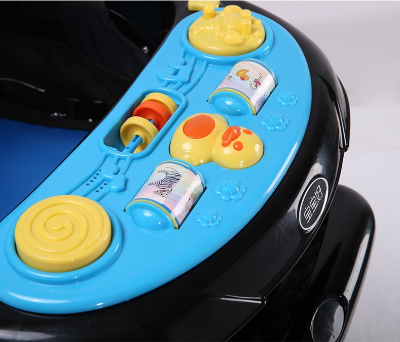 xe đẩy trẻ em 709N đồ chơi