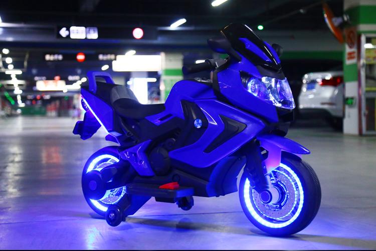 xe máy điện Bq 3