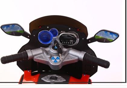 xe máy điện Bq 6