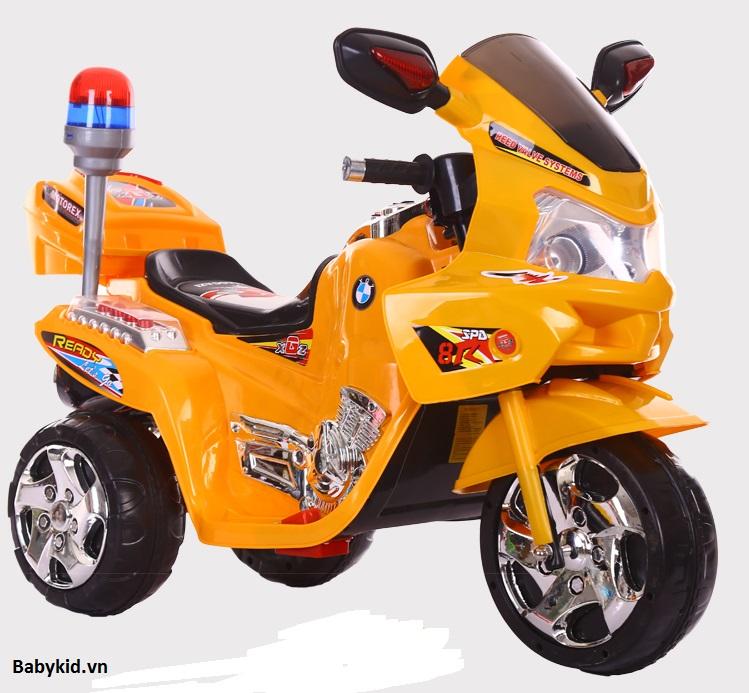 xe máy điện YT-9988