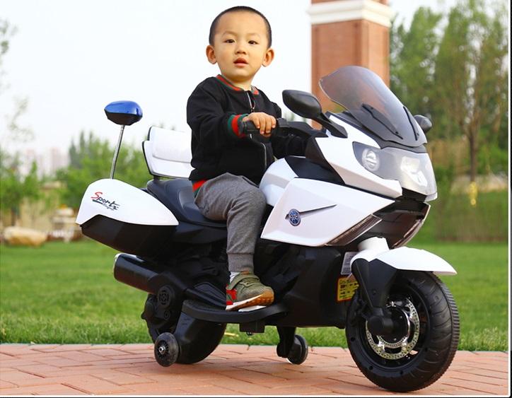 xe máy điện tJQ- 5188 3