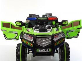 xe ô tô điện trẻ em YT-999 1