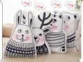 Gối ôm trang trí Home's Babykid hình animals (5)