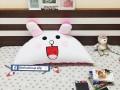 Gối tựa đầu giường hình Thỏ Cony GĐG010 (5)