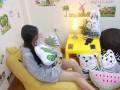 Ghế luời dáng sofa hình gà GL S082 (6)