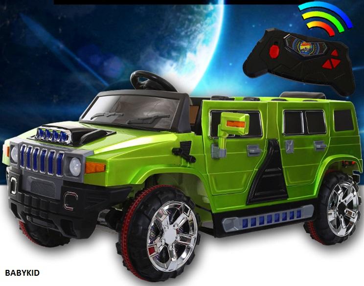 Xe ô tô điện trẻ em CL-8888 đktx