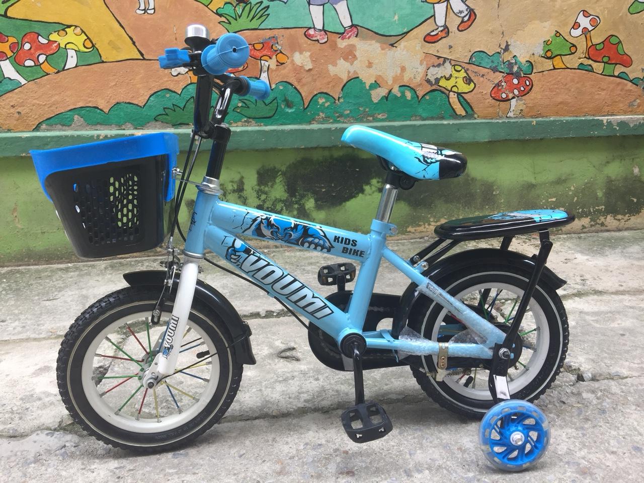 Xe đạp trẻ em Youmi 29A